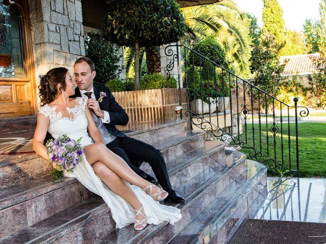 La boda de Lorenzo y Paula en Cubas De La Sagra, Madrid 21
