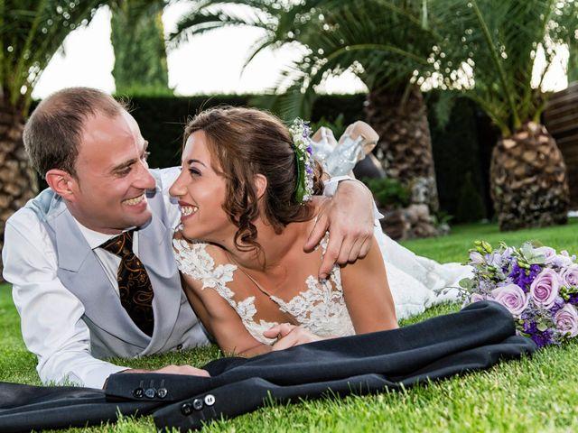 La boda de Lorenzo y Paula en Cubas De La Sagra, Madrid 23