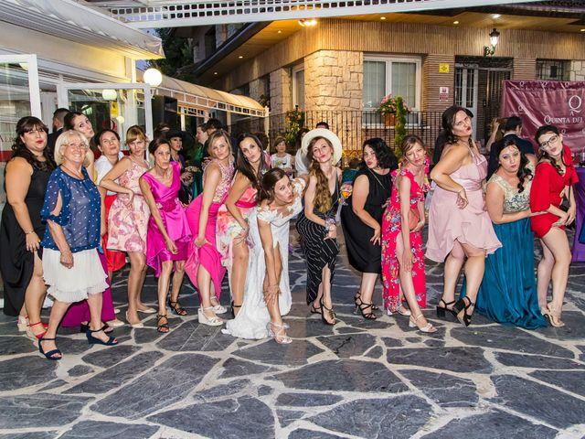 La boda de Lorenzo y Paula en Cubas De La Sagra, Madrid 24