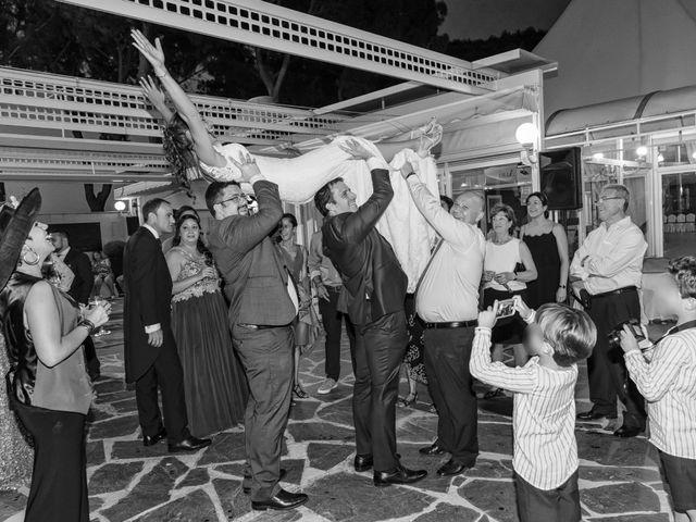 La boda de Lorenzo y Paula en Cubas De La Sagra, Madrid 26