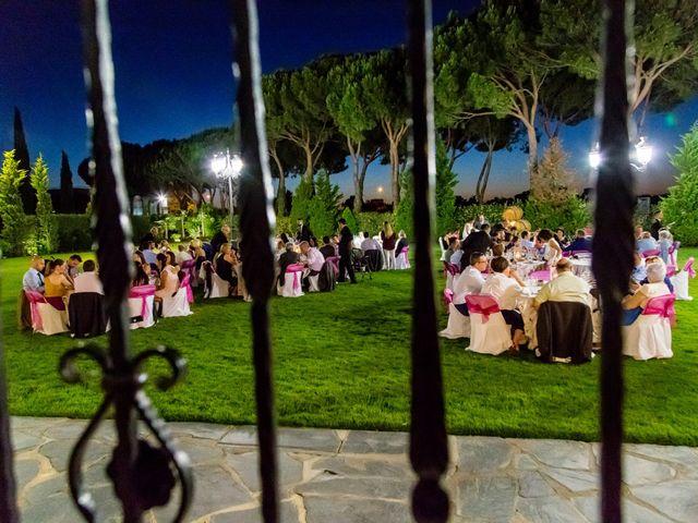 La boda de Lorenzo y Paula en Cubas De La Sagra, Madrid 27