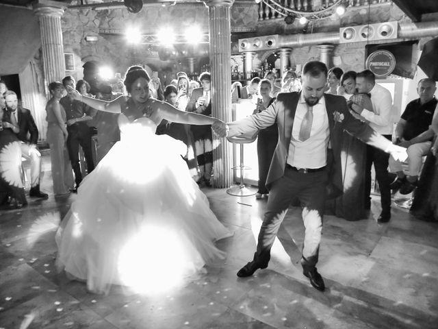 La boda de Ezequiel y Noelia en Linares, Jaén 10
