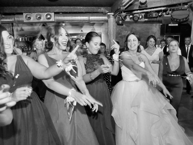 La boda de Ezequiel y Noelia en Linares, Jaén 11