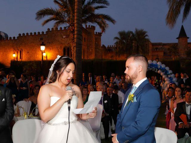 La boda de Ezequiel y Noelia en Linares, Jaén 6