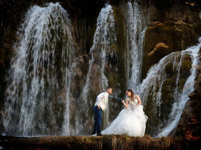 La boda de Ezequiel y Noelia en Linares, Jaén 3