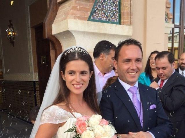 La boda de Carlos y Guadalupe en Torremolinos, Málaga 4
