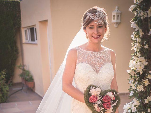La boda de Carlos y Carmen en Montequinto, Sevilla 8
