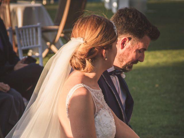 La boda de Carlos y Carmen en Montequinto, Sevilla 17