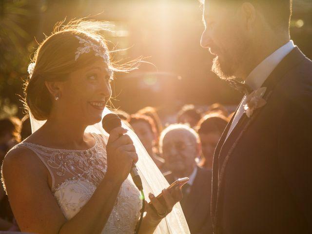 La boda de Carlos y Carmen en Montequinto, Sevilla 18
