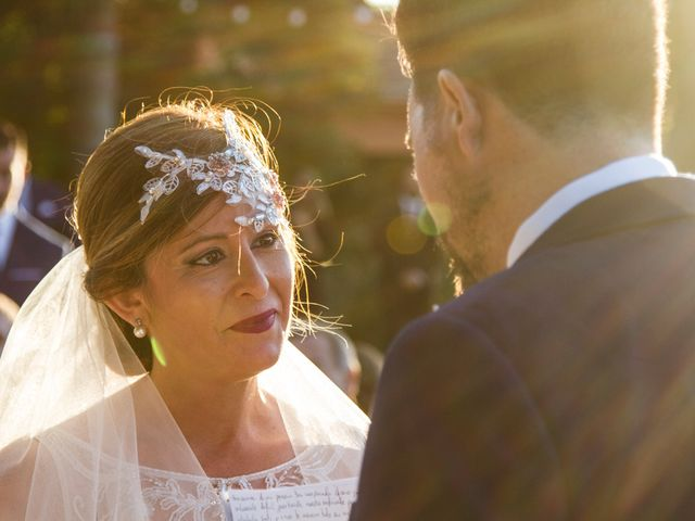 La boda de Carlos y Carmen en Montequinto, Sevilla 19
