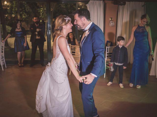 La boda de Carlos y Carmen en Montequinto, Sevilla 35