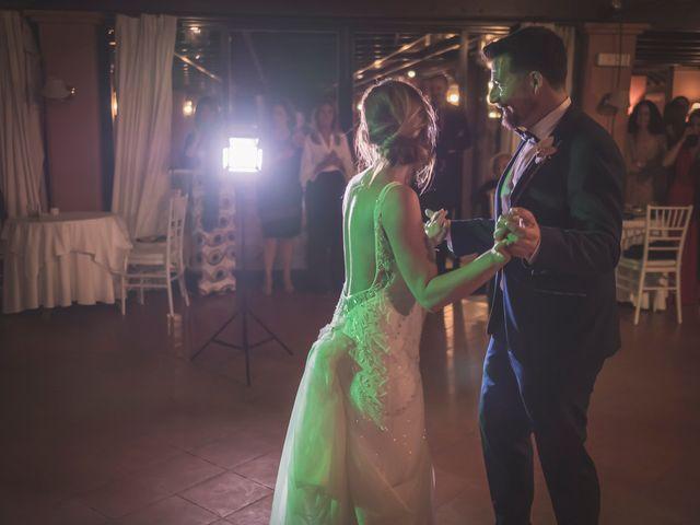 La boda de Carlos y Carmen en Montequinto, Sevilla 38