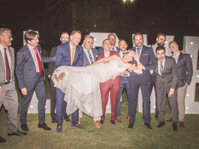 La boda de Carlos y Carmen en Montequinto, Sevilla 42