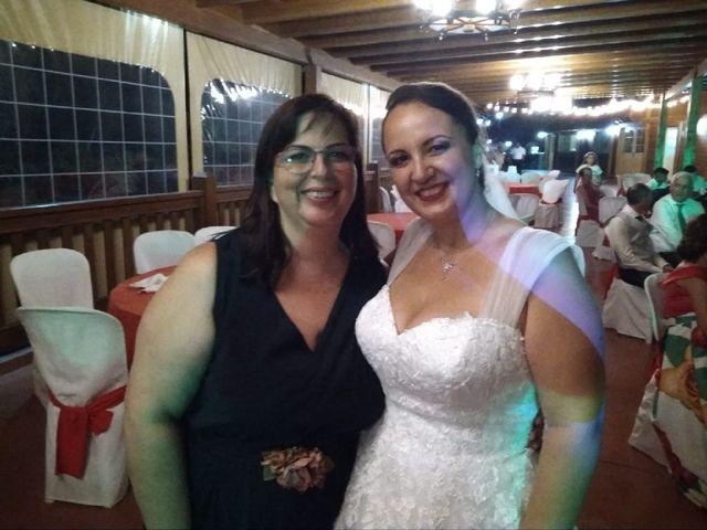 La boda de Aridane y Érica  en Las Palmas De Gran Canaria, Las Palmas 9