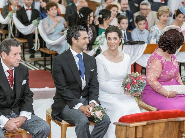 La boda de Estela y Alvaro