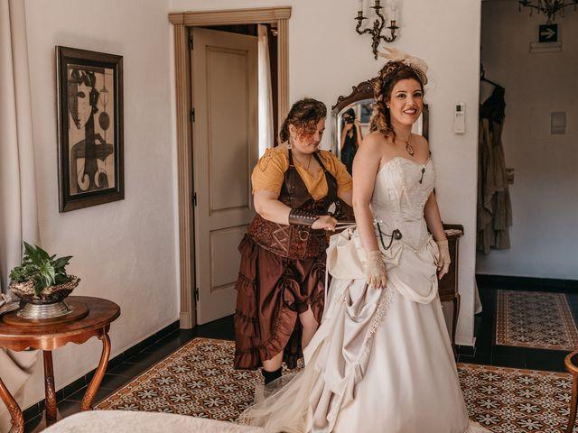 La boda de Eli y Alex en Rubio, Barcelona 29