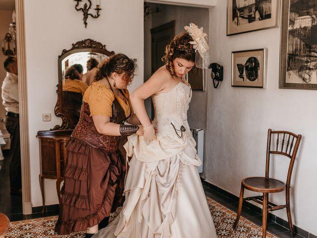 La boda de Eli y Alex en Rubio, Barcelona 30