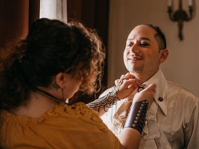 La boda de Eli y Alex en Rubio, Barcelona 31