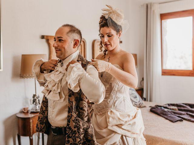 La boda de Eli y Alex en Rubio, Barcelona 34