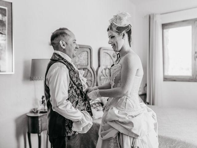 La boda de Eli y Alex en Rubio, Barcelona 35