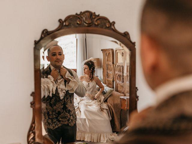 La boda de Eli y Alex en Rubio, Barcelona 37