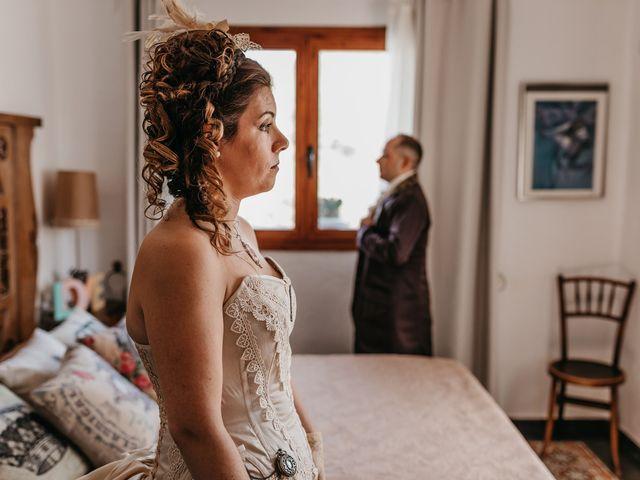 La boda de Eli y Alex en Rubio, Barcelona 45