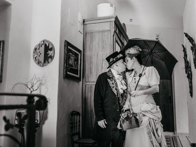 La boda de Eli y Alex en Rubio, Barcelona 49