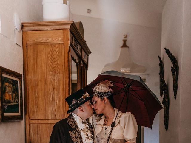La boda de Eli y Alex en Rubio, Barcelona 50