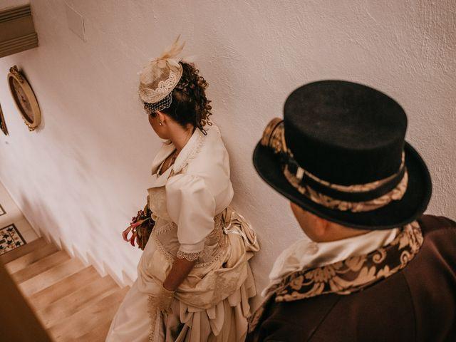 La boda de Eli y Alex en Rubio, Barcelona 51