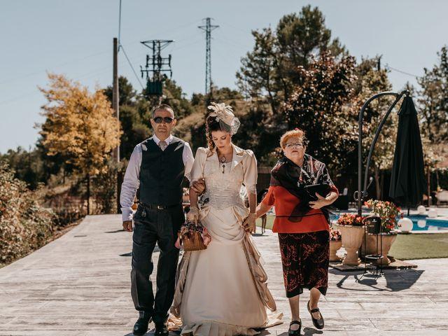 La boda de Eli y Alex en Rubio, Barcelona 60