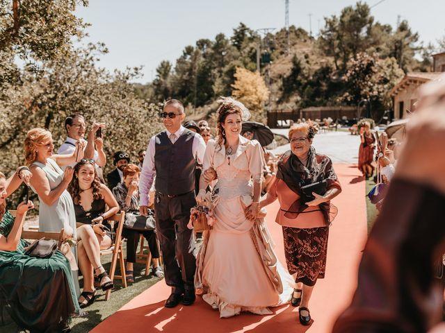 La boda de Eli y Alex en Rubio, Barcelona 62