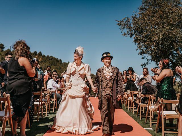 La boda de Eli y Alex en Rubio, Barcelona 68