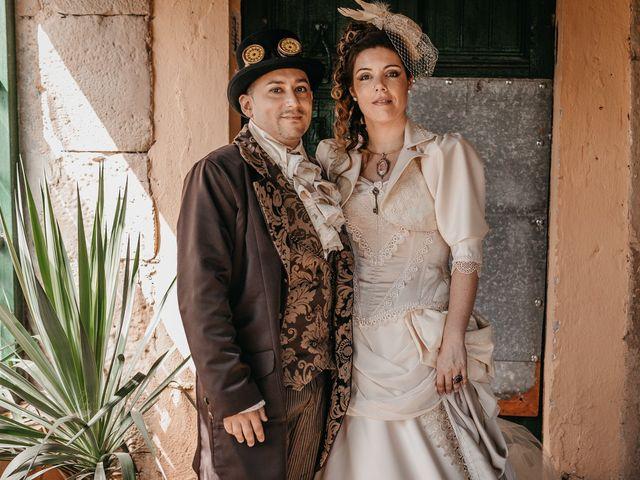 La boda de Eli y Alex en Rubio, Barcelona 69