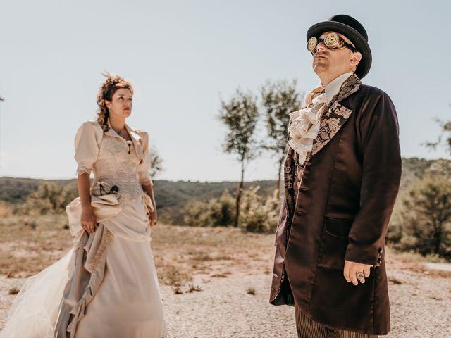 La boda de Eli y Alex en Rubio, Barcelona 75