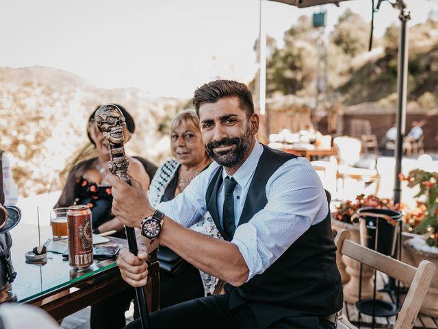 La boda de Eli y Alex en Rubio, Barcelona 81