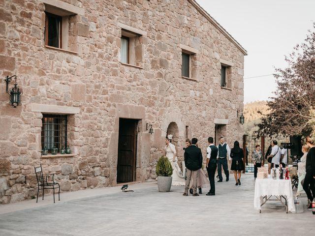 La boda de Eli y Alex en Rubio, Barcelona 89