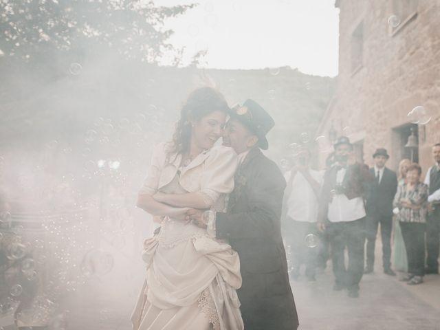 La boda de Eli y Alex en Rubio, Barcelona 93