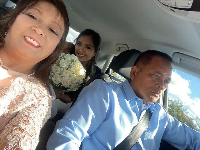La boda de Kelvin y Sheila en Bunyola, Islas Baleares 3