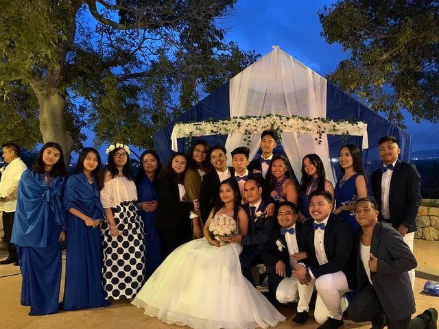La boda de Kelvin y Sheila en Bunyola, Islas Baleares 8