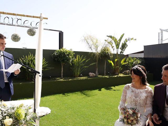 La boda de Isidro y Salomé en Alcantarilla, Murcia 4