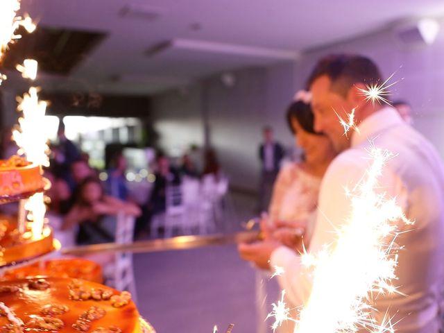La boda de Isidro y Salomé en Alcantarilla, Murcia 10