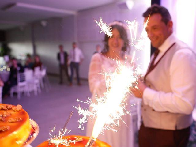 La boda de Isidro y Salomé en Alcantarilla, Murcia 11