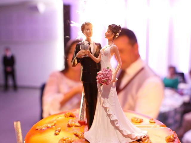 La boda de Isidro y Salomé en Alcantarilla, Murcia 12