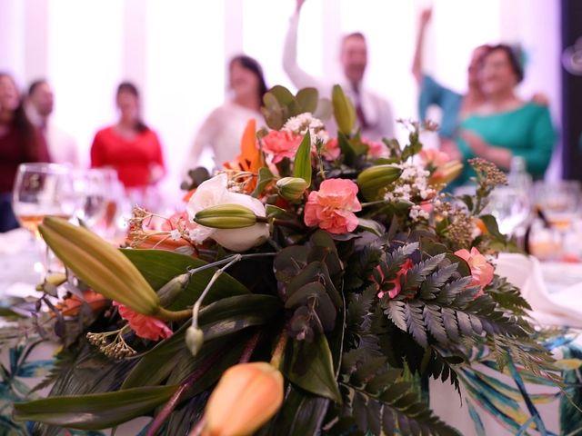 La boda de Isidro y Salomé en Alcantarilla, Murcia 13
