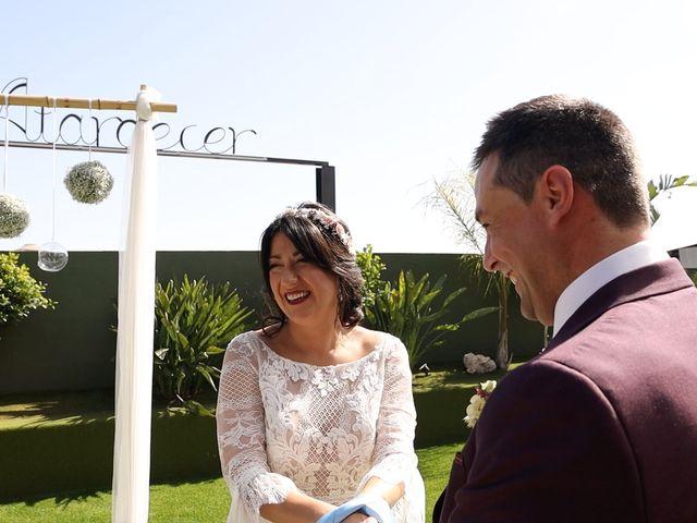 La boda de Isidro y Salomé en Alcantarilla, Murcia 14