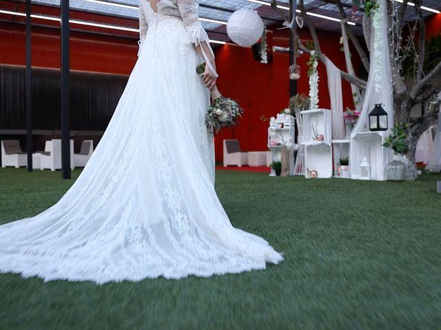 La boda de Isidro y Salomé en Alcantarilla, Murcia 17