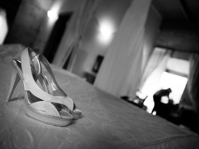 La boda de Daniel y Vanesa en Leiro (Capital), Orense 9