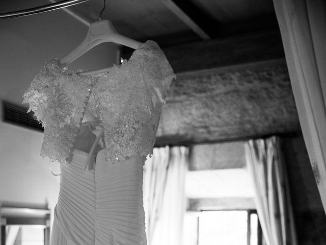 La boda de Daniel y Vanesa en Leiro (Capital), Orense 10