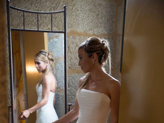 La boda de Daniel y Vanesa en Leiro (Capital), Orense 19