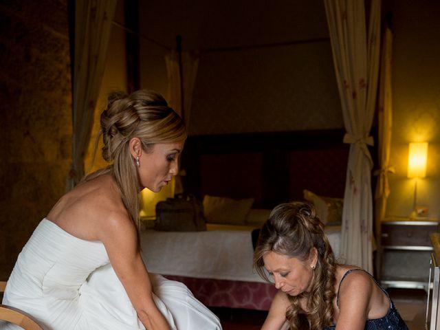 La boda de Daniel y Vanesa en Leiro (Capital), Orense 21